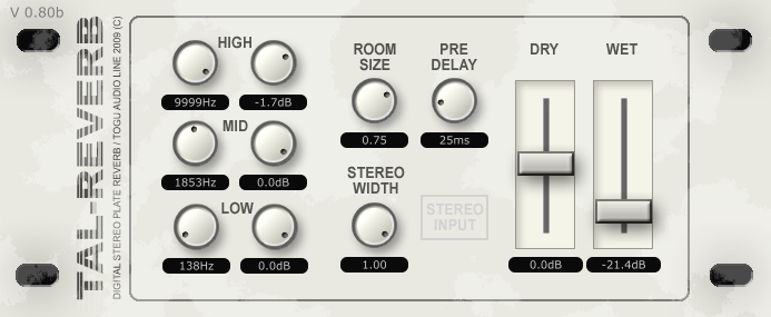 My Top 10 Free VST Instruments and Effects | geekblogtv